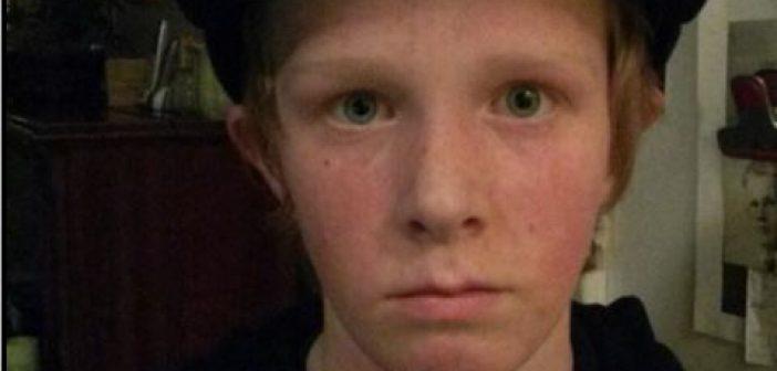 Huntsville OPP seek assistance locating missing youth