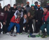 HHS Alpine has great showing at GBSSA, sends one skier to OFSAA