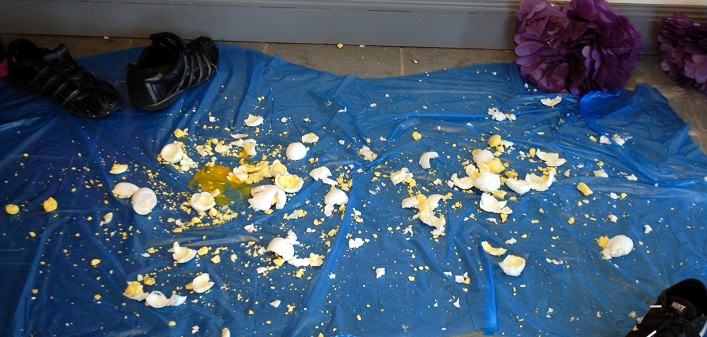 ProActive Rehab egg roulette aftermath