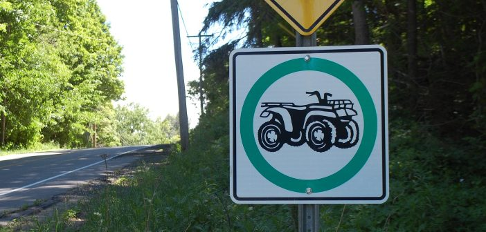 District approves ATV use on roads in Port Sydney's core