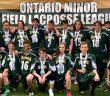 Hawks U17 silver at provincials