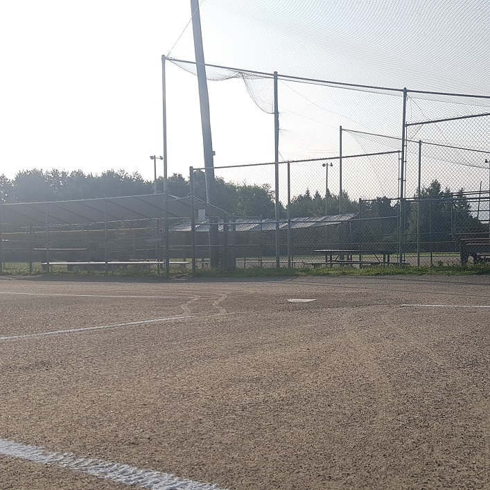 Town staff have recommended a new infield mix for the diamonds at McCulley-Robertson.