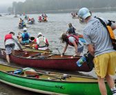 Algonquin Outfitters Muskoka River X attracts paddlers from across Canada and around the world