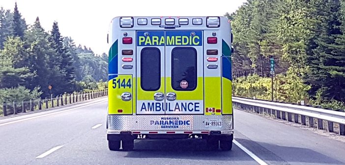 MPS Community Paramedicine home visit program will launch in January 2019