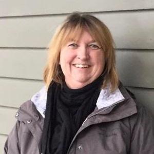 Kathy Kujala