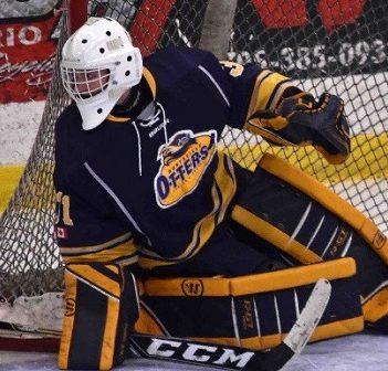 Athlete of the Week: Tyler Miller