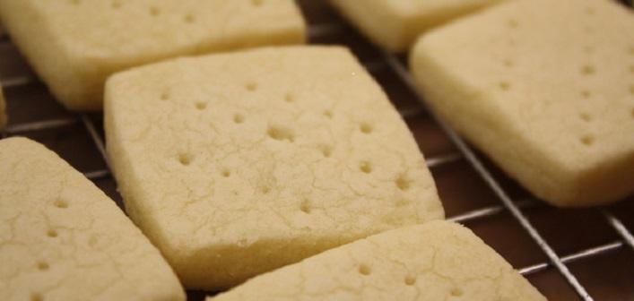 Whimsical Bakery shortbread