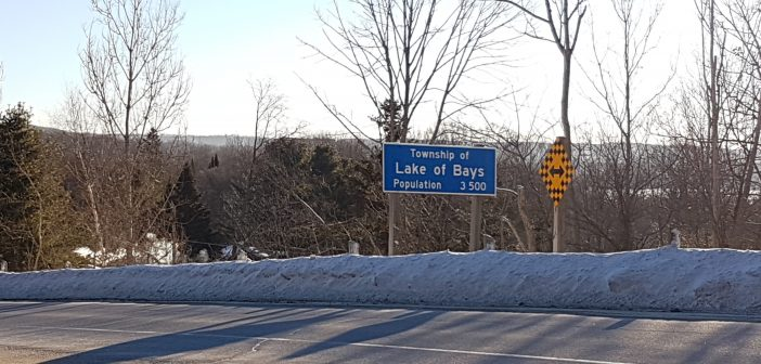Lake of Bays among municipalities to get provincial help for infrastructure planning