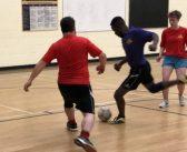 Return to action delayed for Huntsville Adult Indoor Soccer