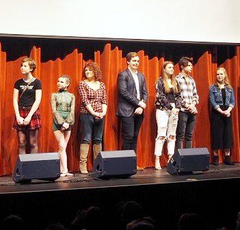 Huntsville's Got Talent 2019 finalists