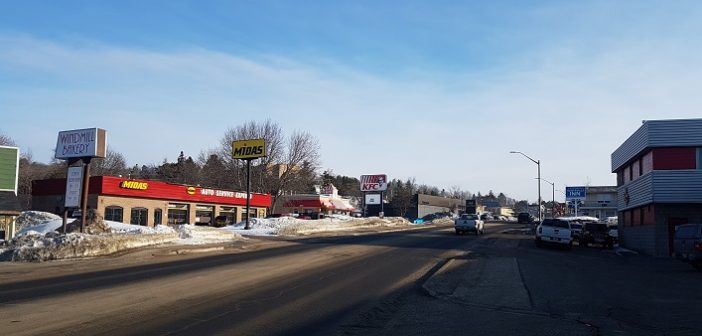District hosting information session about King William Street improvements
