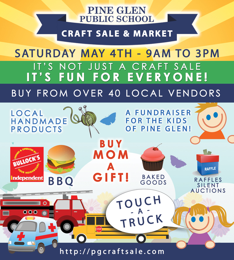 Pine Glen S Craft Sale And Market Huntsville Doppler
