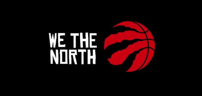 Jurassic Park North is on again for game 6 of the NBA finals