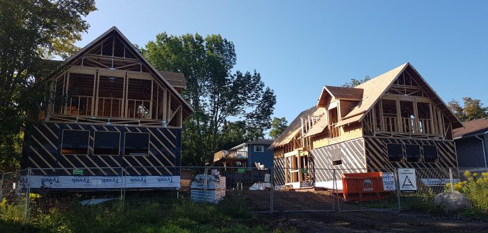 Local Habitat for Humanity hopes to boost affordable housing with a portion of $32.4 million in federal funding