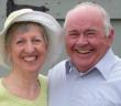 Carol and Steve Goff (supplied)