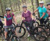 Provincial 55+ mountain biking event coming to Muskoka thanks to local organizer Karen Litchfield