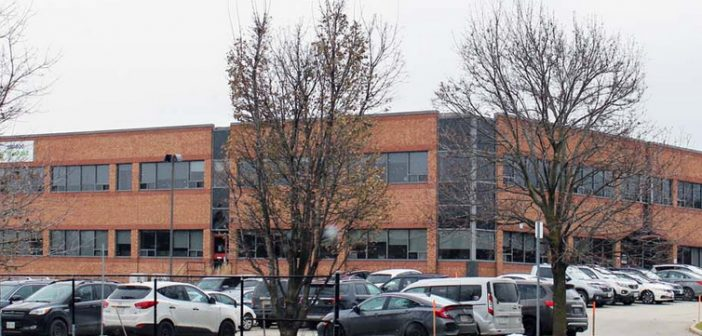 Should the Muskoka part of the health unit merge with York Region?