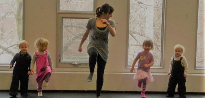 Christina Serra will lead the HFA's new drama programs (supplied)