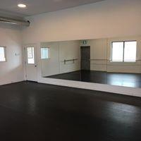 JJ Dance studio A (supplied)