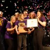 HHS improv team Bravo Squad wins first place at 2020 Canadian Improv Games regional competition (Madi Jones)