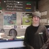 HHS student Matt Vowels landed an apprenticeship at Pro Street Powersports (Jim Milne)
