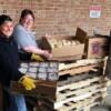 Farmer's Daughter Market and partners have been donating meals for hospital staff (Huntsville Hospital Foundation / Facebook)